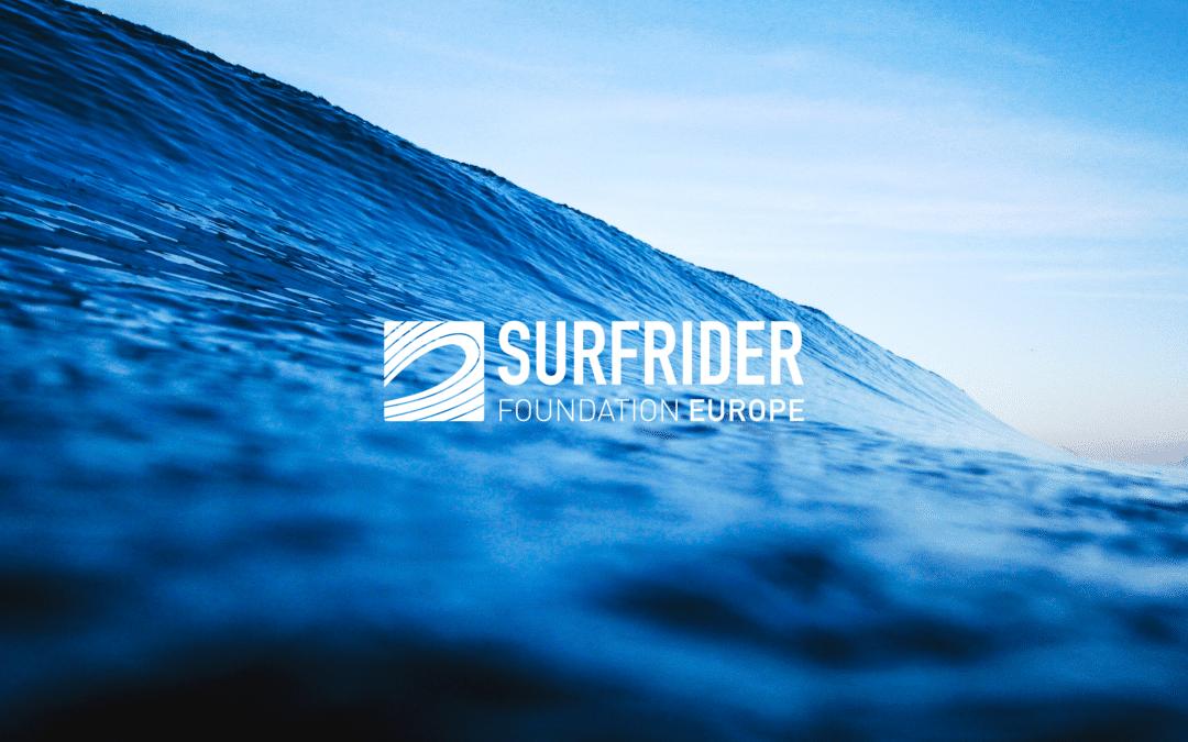 Babyride x Surfrider Foundation Europe
